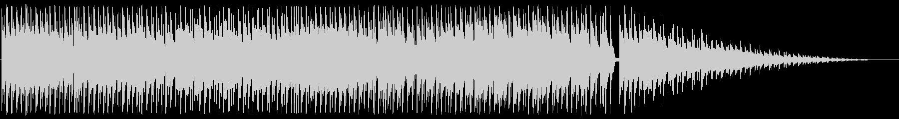 レトロ/エレクトロ_No455_5の未再生の波形