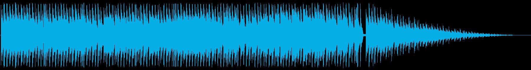 レトロ/エレクトロ_No455_5の再生済みの波形