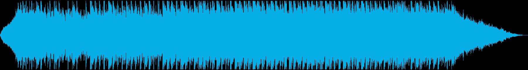60秒,企業VP23,コーポレート,爽快の再生済みの波形