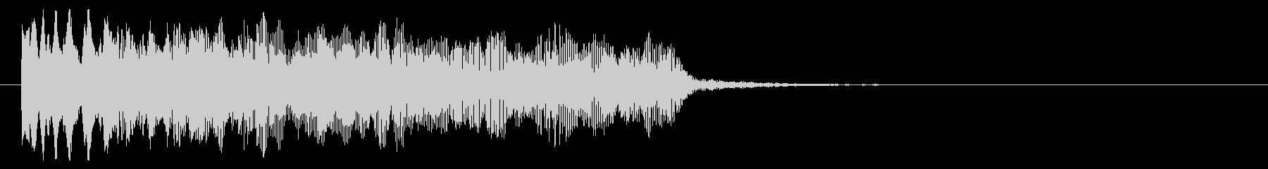 8bitパワーdown-01-4_revの未再生の波形