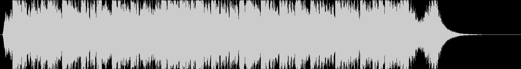 疾走感、壮大感ピアノオーケストラ-短縮版の未再生の波形