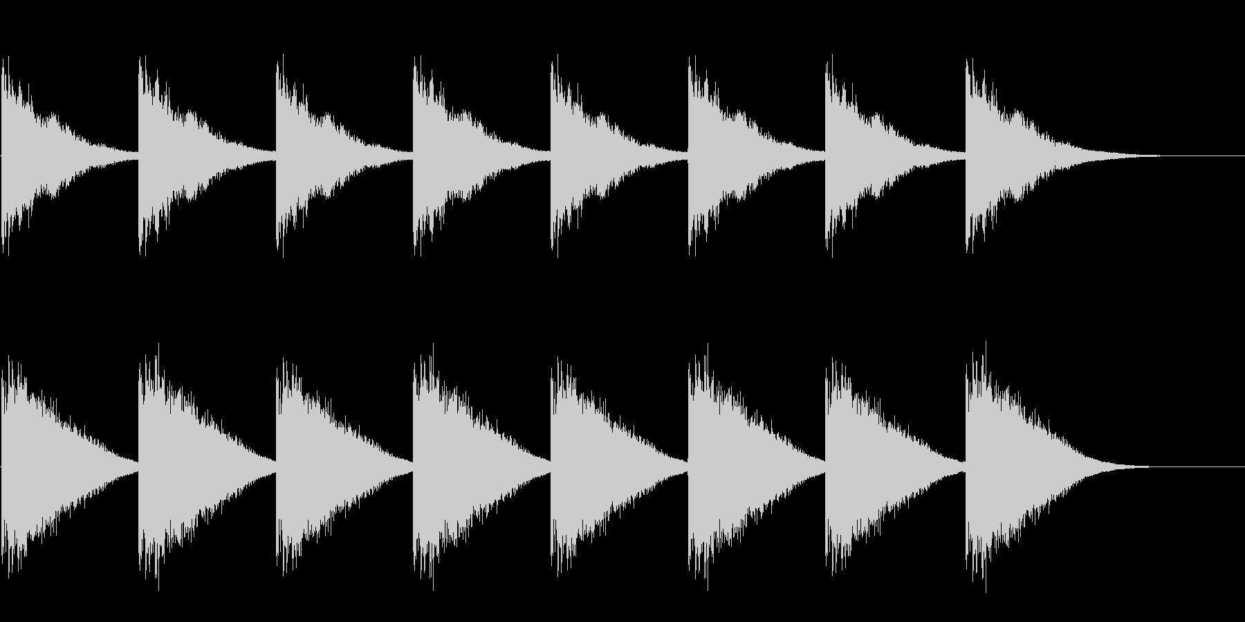 教会の鐘-1-2_delayの未再生の波形