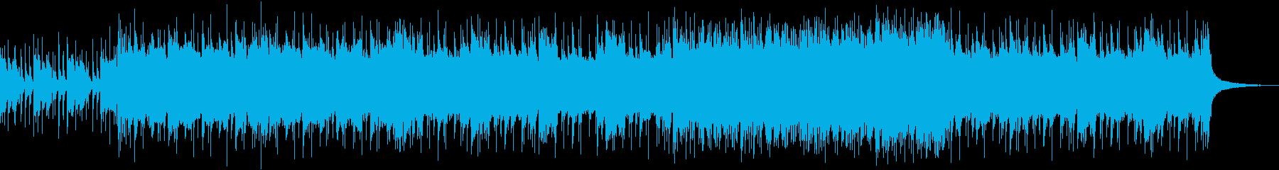 洋館・悪魔降臨・シンフォニックなメタルの再生済みの波形