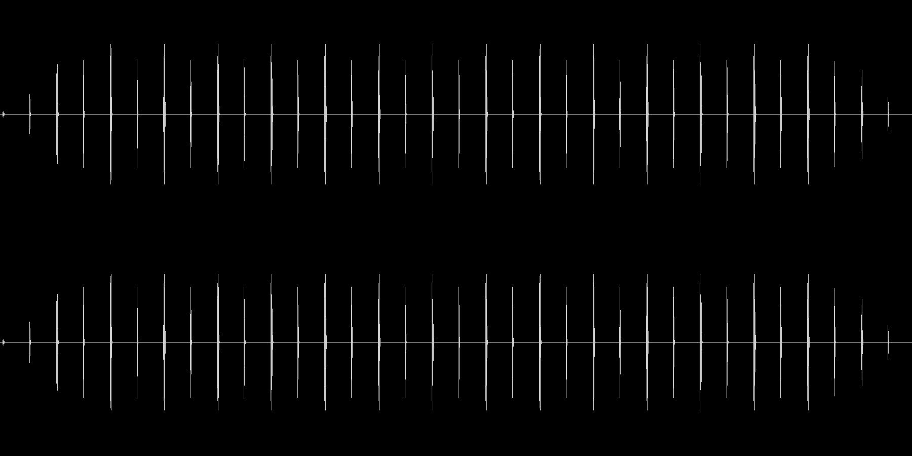 時計 ticktock_39-5_dryの未再生の波形