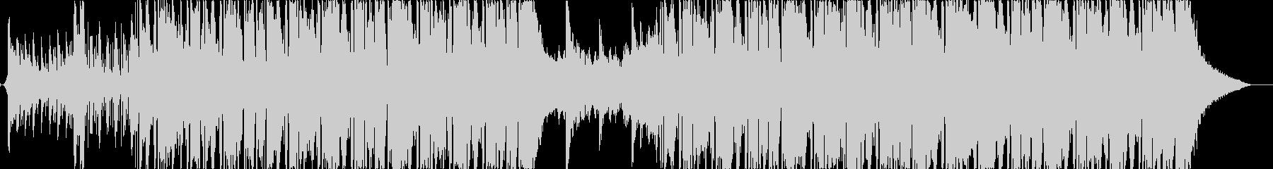 ダブステップ 実験的な フューチャ...の未再生の波形