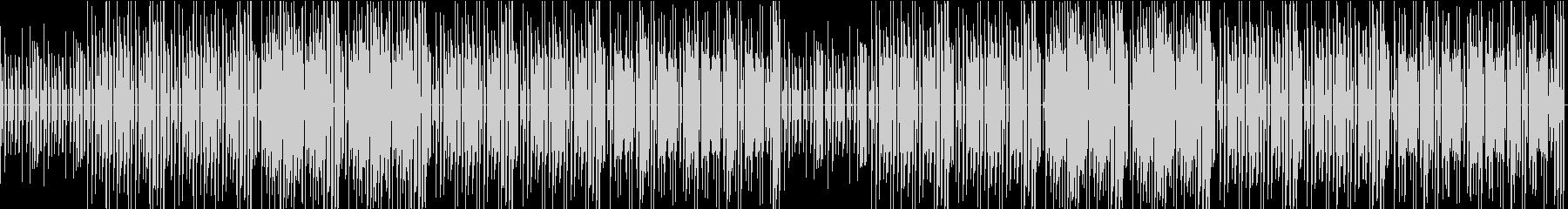 8bitファミコン の未再生の波形