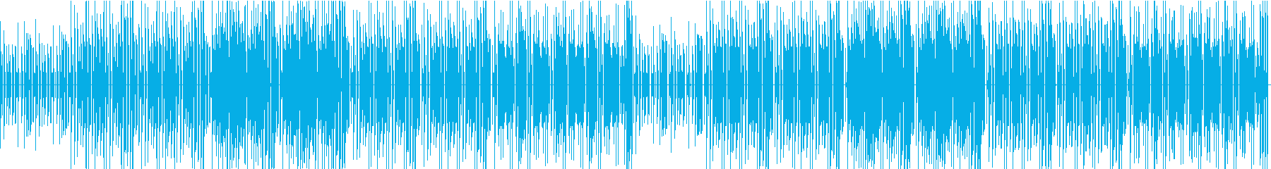 8bitファミコン の再生済みの波形