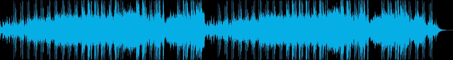動画 センチメンタル 押しつけがま...の再生済みの波形