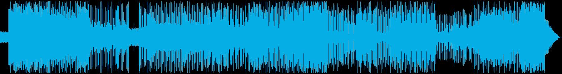オルタナ&グランジリフバンドル!生演奏!の再生済みの波形