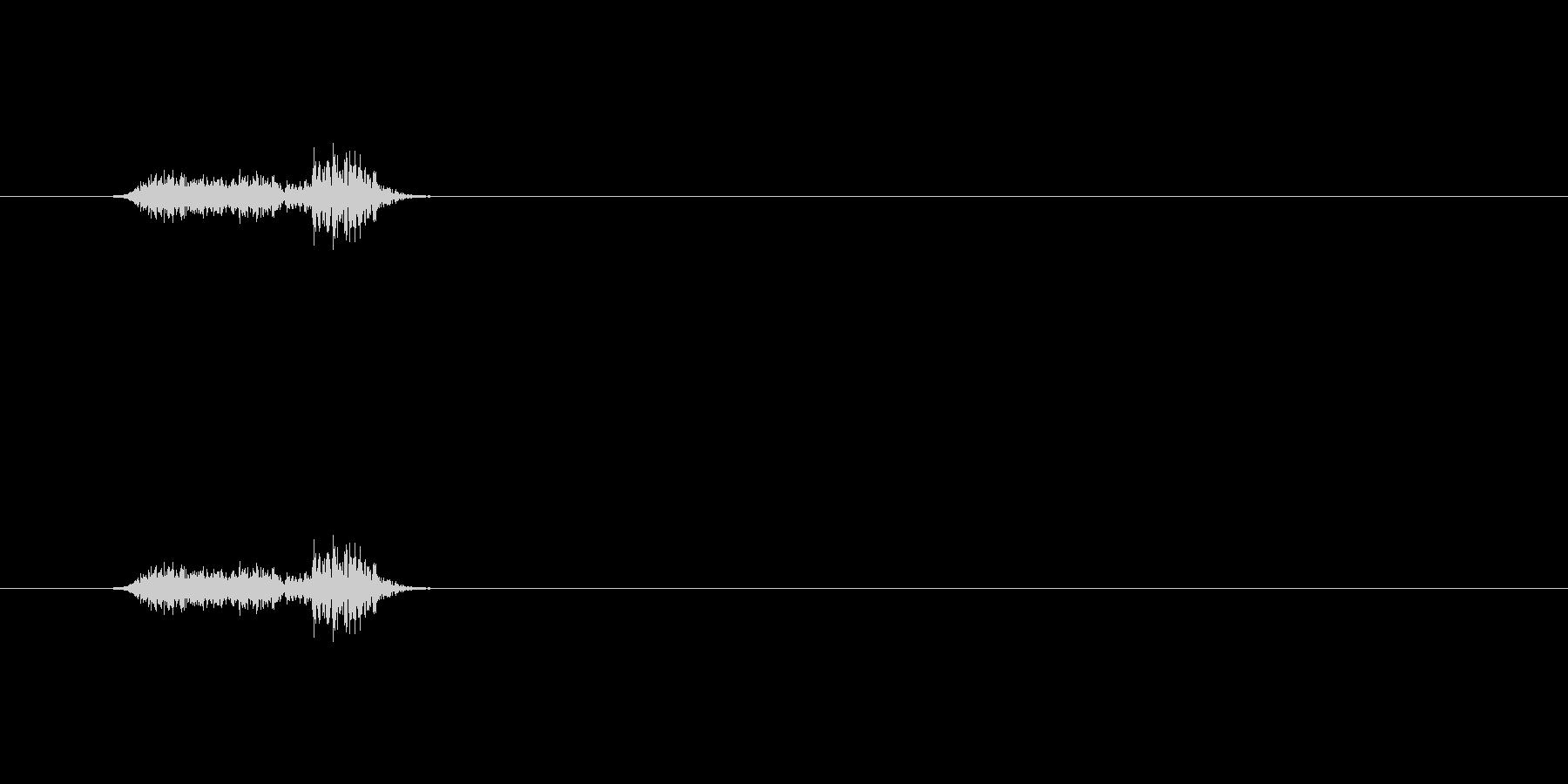 【ボールペン01-07(丸)】の未再生の波形
