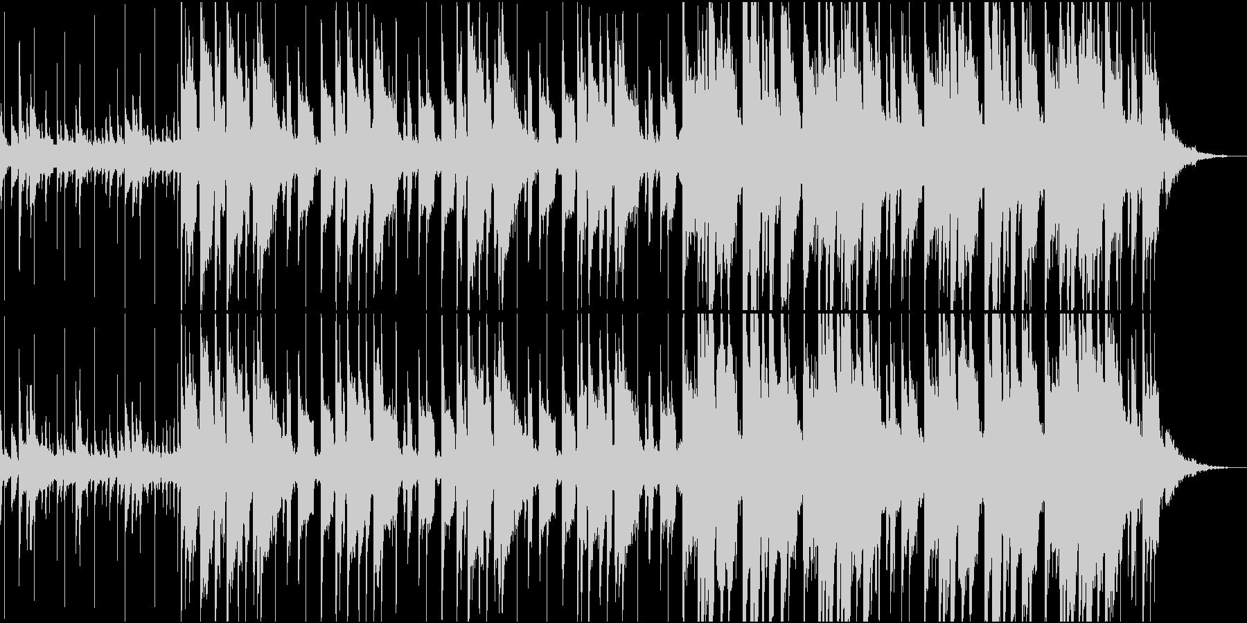 アコースティックギターのリードライ...の未再生の波形