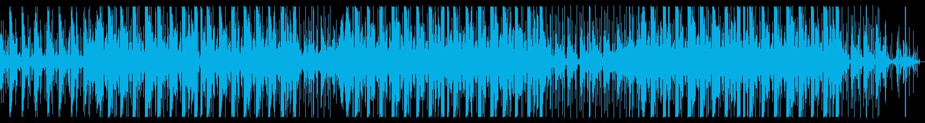 企業VP いやし・チル 38の再生済みの波形