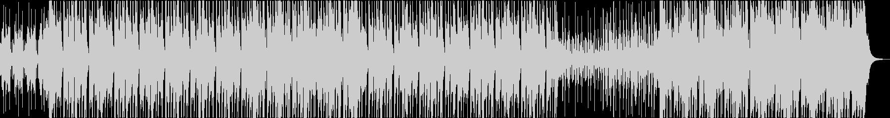 ギャングスタラップ 野生 エキゾチ...の未再生の波形