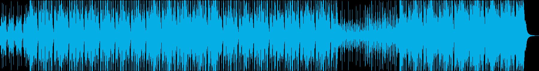 ギャングスタラップ 野生 エキゾチ...の再生済みの波形