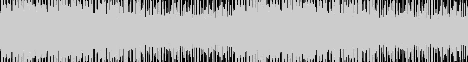 Relaxing: Everyday: Electric guitar [Loop]'s unreproduced waveform