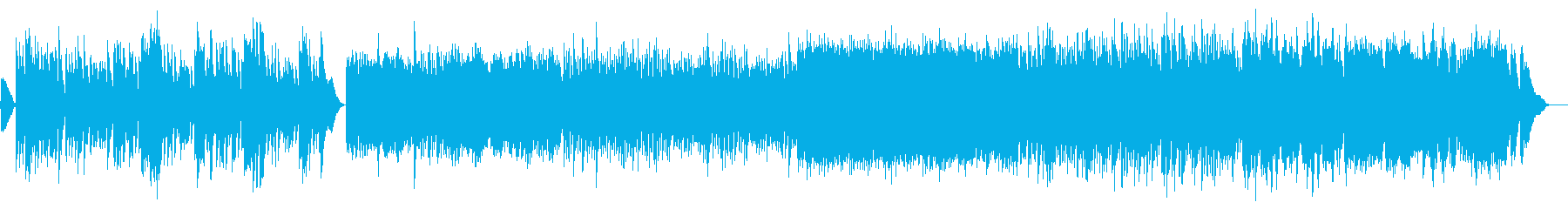 調子の良い鍛冶屋/G.F.ヘンデルの再生済みの波形