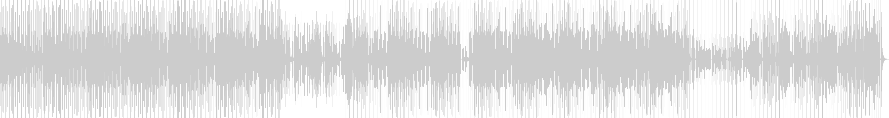 悪ノリチャレンジ企画説明BGM (s001)の未再生の波形