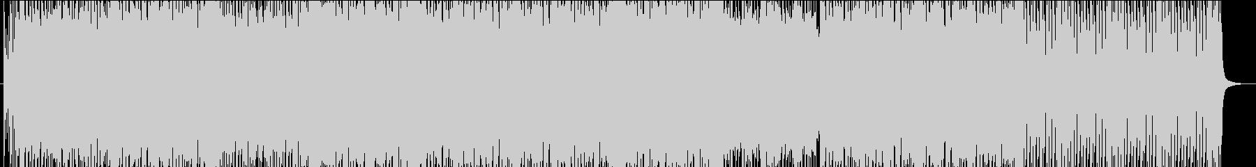 パンク ポジティブ 明るい ワイル...の未再生の波形