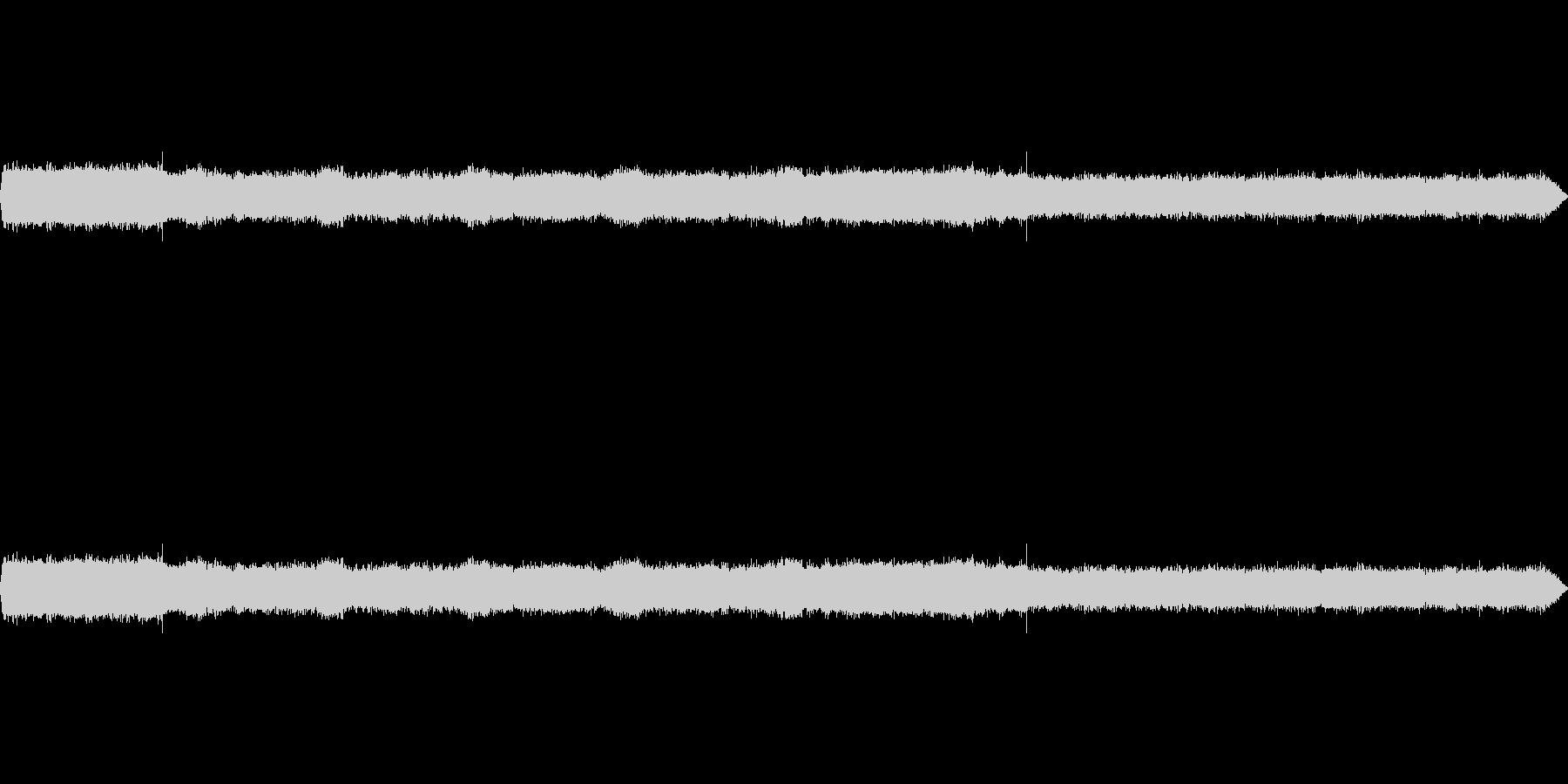 【環境音】秋の夜長 虫の声~リリリン の未再生の波形