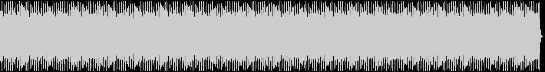 [ニュース報道]無機質:13、10分の未再生の波形
