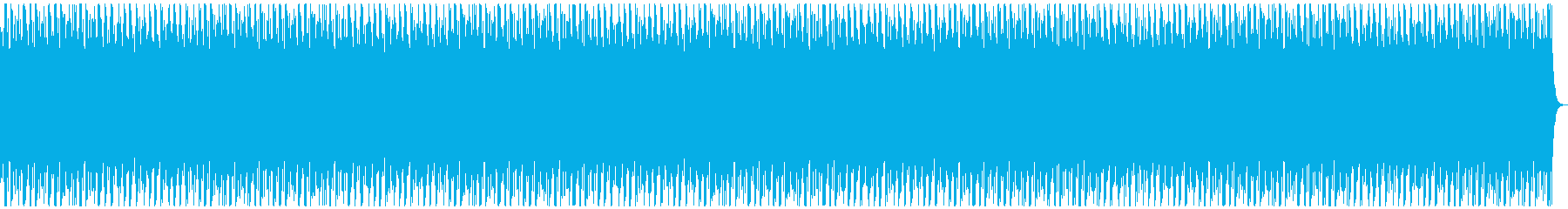 [ニュース報道]無機質:13、10分の再生済みの波形