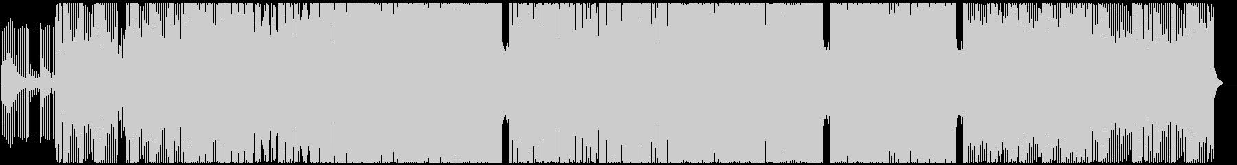 ハウス ダンス プログレッシブ 広...の未再生の波形