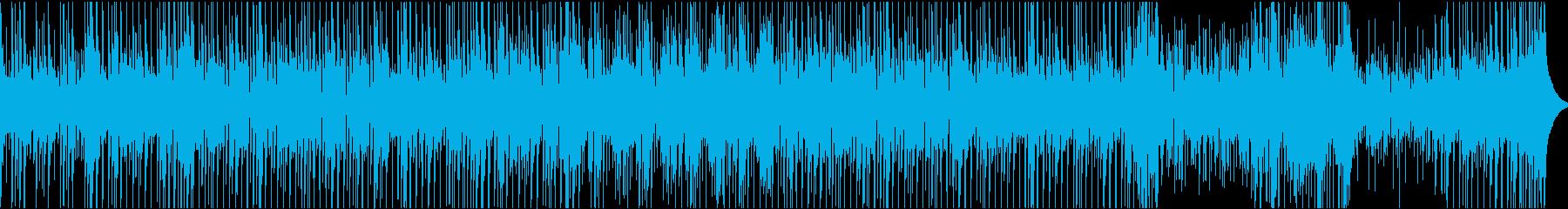 タンゴ サンバ お笑い 面白い ア...の再生済みの波形