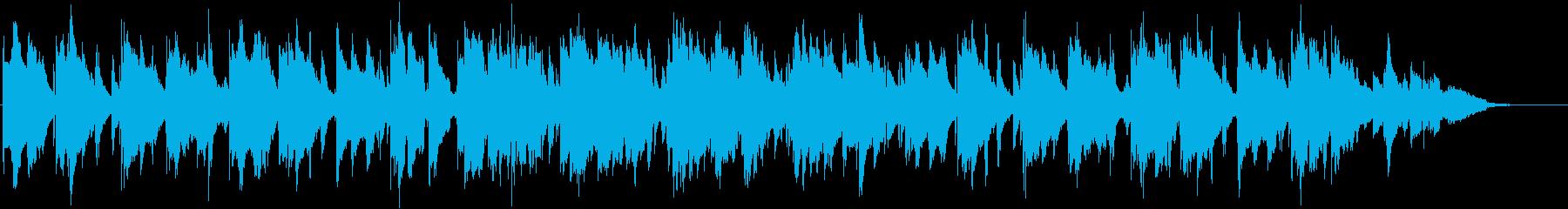 伝統的 ジャズ ビバップ 壮大 バ...の再生済みの波形