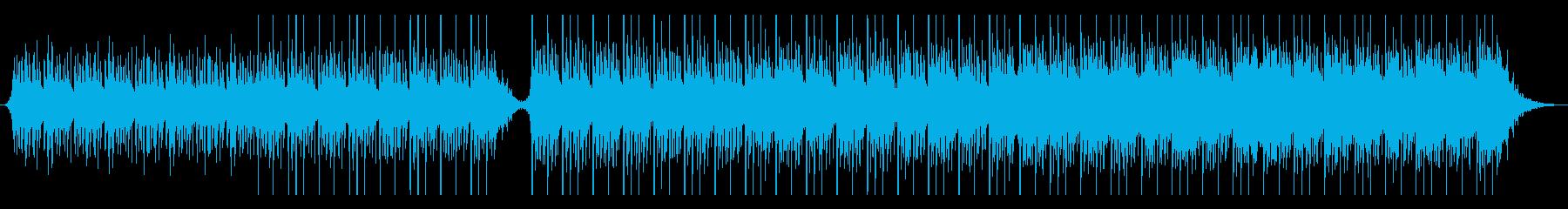 ラマダンバイラムの再生済みの波形