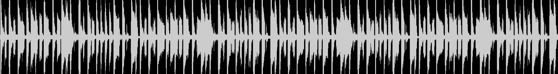 Laidback reggae t...'s unreproduced waveform