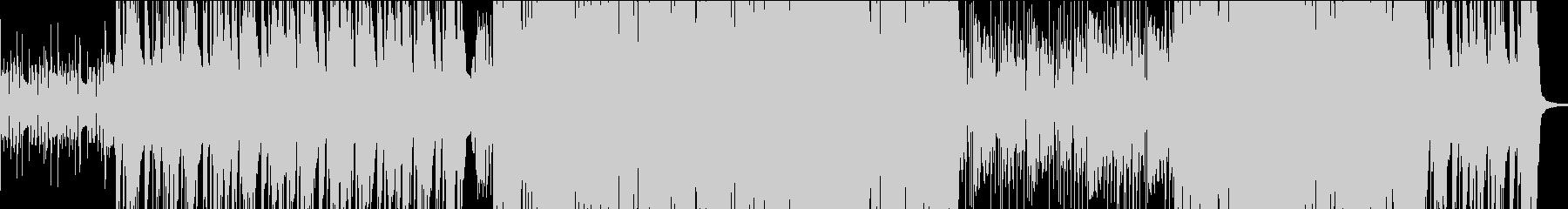ファンク ポジティブ 明るい 劇的...の未再生の波形