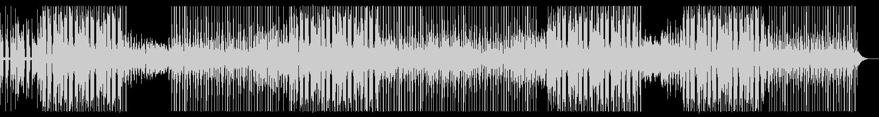 フリーソウル、シティポップ系HipHopの未再生の波形