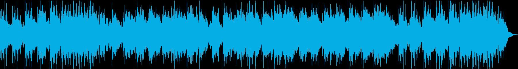 現代的 交響曲 室内楽 モダン ラ...の再生済みの波形