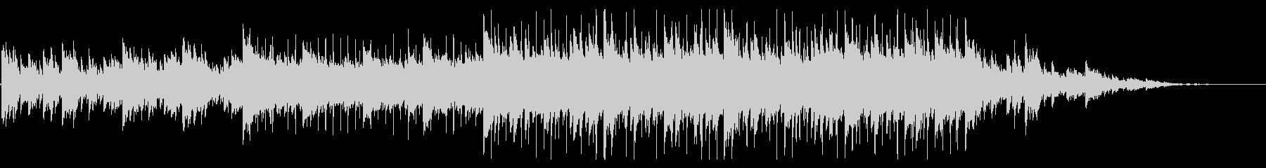 bgm40の未再生の波形
