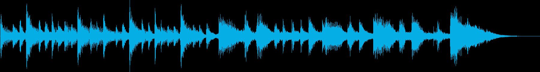 ホットブラジルサニーとスピリットブ...の再生済みの波形