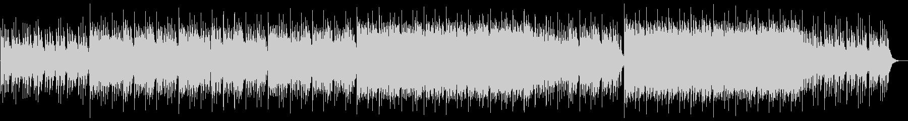 Impetusの未再生の波形