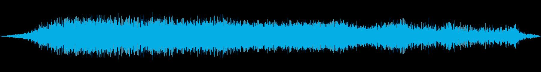 TITAN III ROCKET:...の再生済みの波形