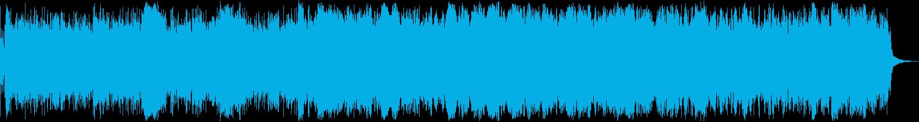 重い奇数メーターロックフック、この...の再生済みの波形
