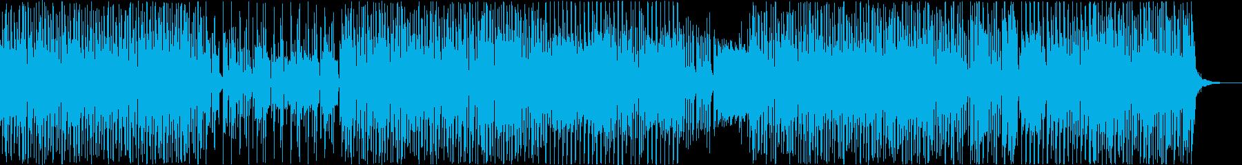 モーツァルト ソナチネ エレクトリカルの再生済みの波形