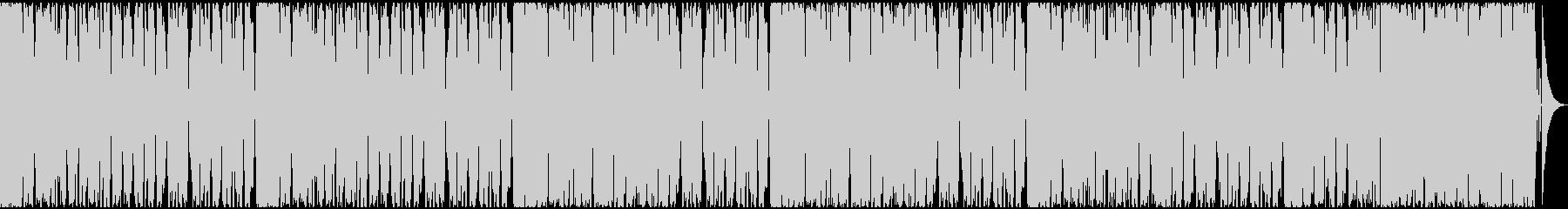 【フューチャーベース】ロング1の未再生の波形