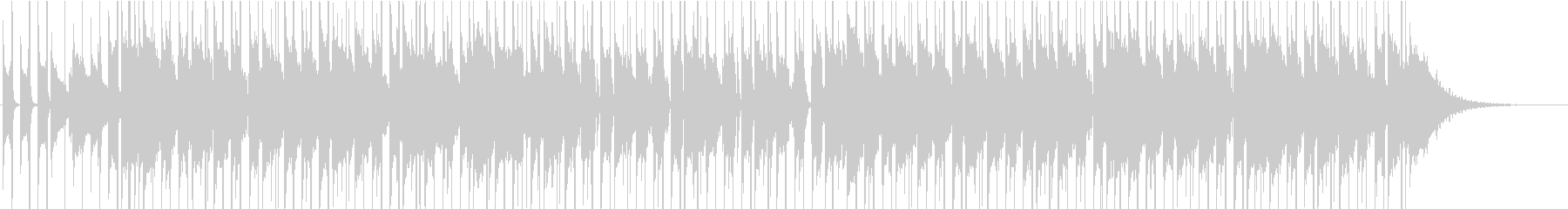 インスタ/夏/ギター/サーフミュージックの未再生の波形