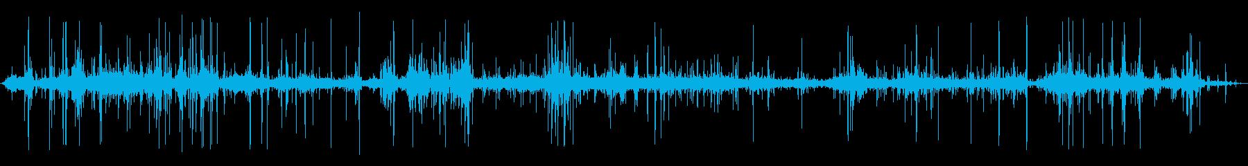 Electric Juicer M...の再生済みの波形