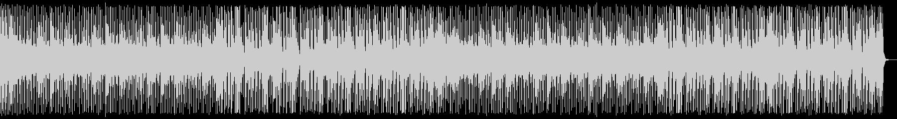 サイバーなディープハウス_No679_1の未再生の波形