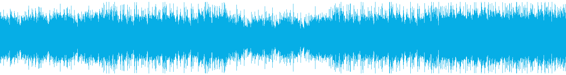 CM・ポジティブなシニア・ポップ・ループの再生済みの波形