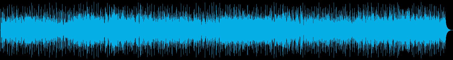 秋に聞きたいスムースジャズの再生済みの波形