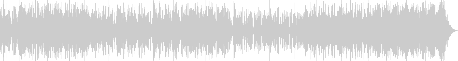 日本伝統音楽2(和太鼓)の未再生の波形