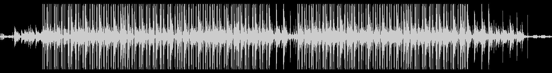 lo-fi系インストBGMです。の未再生の波形