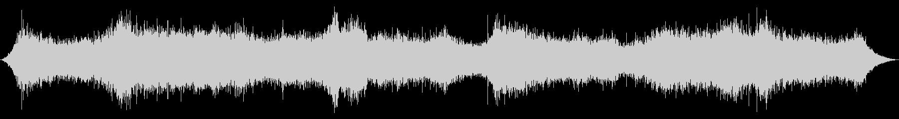 オーシャン:サーフカミングイン、ヘ...の未再生の波形