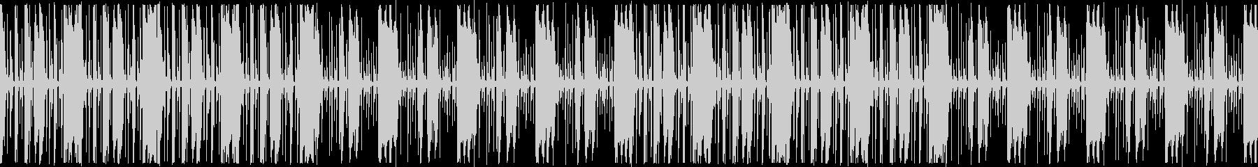 CFB-002 Loopの未再生の波形