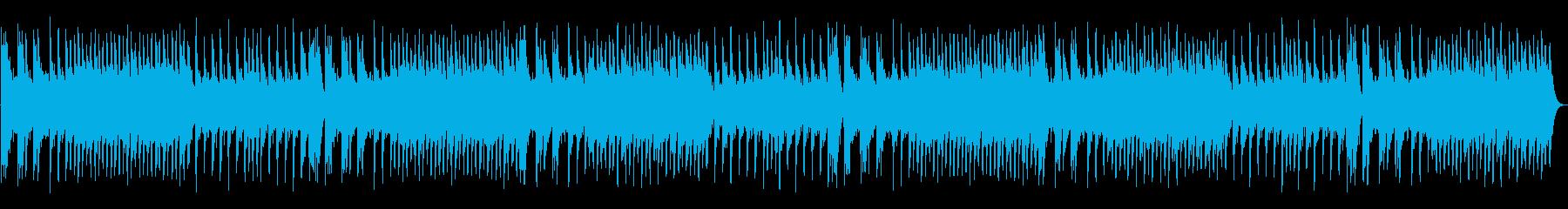 魔法のようなトーンの美しいホリデー...の再生済みの波形